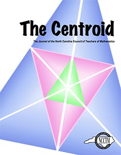 The Centroid Magazine from NCCTM
